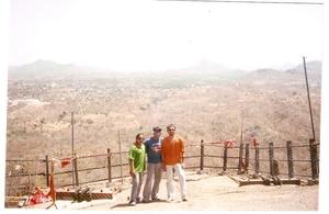 Nathdwar, Udaipur & Mount Abu on a shoestring budget