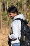 Prathamesh Pawaskar Travel Blogger