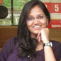 NEHA MORE Travel Blogger