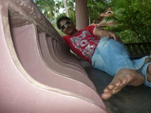 Avesh pratap singh Travel Blogger