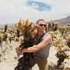 Florent Schmitt Travel Blogger