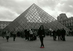 Prerna Travel Blogger