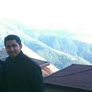 Sharath Travel Blogger