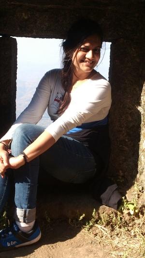 Shweta S Travel Blogger