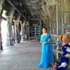 Jagriti Hazarika Travel Blogger