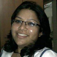 Rituparna Ghosh Travel Blogger