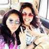 Preeti Parashar Travel Blogger