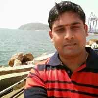Ravi Kalyan Konkepudi Travel Blogger