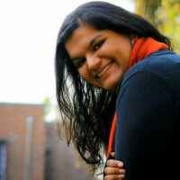 Dhwani Kapadia Travel Blogger