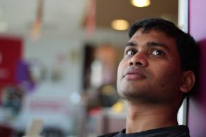 Satish TD Travel Blogger