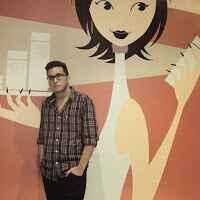 Koresh Sonkar Travel Blogger