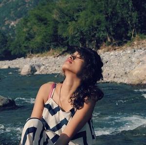 PuanPuan Cheetah Travel Blogger