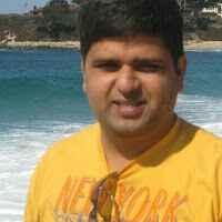 kailash sharma Travel Blogger