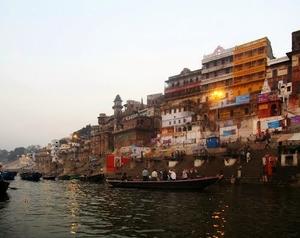 Vibrant Varanasi