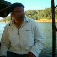 somraj dasgupta Travel Blogger