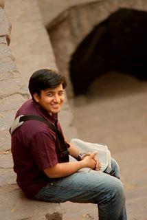 Siddharth Garg Travel Blogger