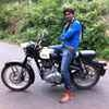 Suresh Dhanusu Travel Blogger