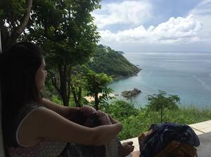 "prajakta("",) Travel Blogger"