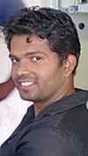 Sunil Rathod Travel Blogger