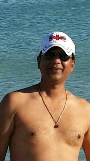 Sanjay Singh Rathor Travel Blogger