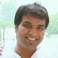 Gaurav Saraswat Travel Blogger