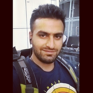 Kunal Malik Travel Blogger