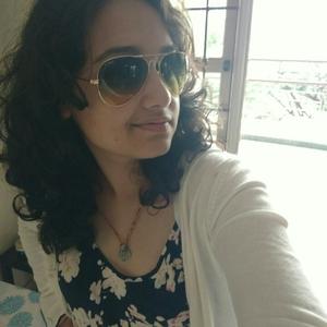 Pragya Baid Travel Blogger