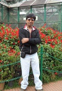Mitesh Agrawal Travel Blogger