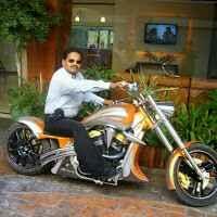 Yogesh Gholap Travel Blogger