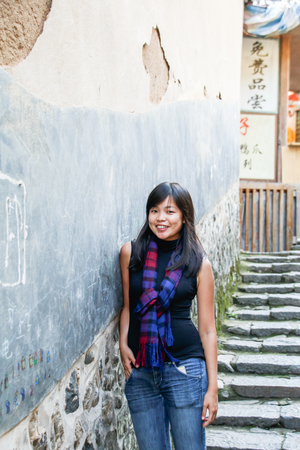 Jacyln Travel Blogger