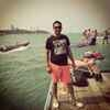 Akhilesh Garg Travel Blogger