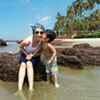 Ruchika Sahni Travel Blogger