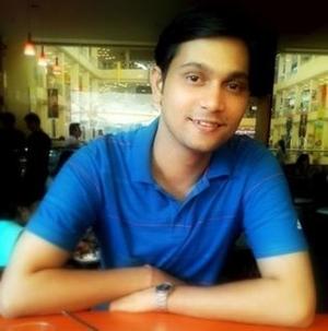 Sandipan Banerjee Travel Blogger