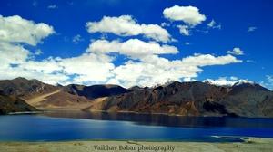 lehy peaks of ladhak