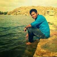 Ravikiran kere Travel Blogger