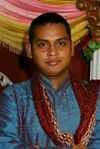 Parvez Shaikh Travel Blogger