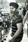 Gur Updesh Singh Travel Blogger