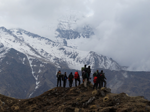 Roopkund: A mystery trek that surprises each day!