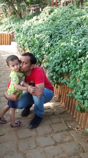 Ankur Goel Travel Blogger