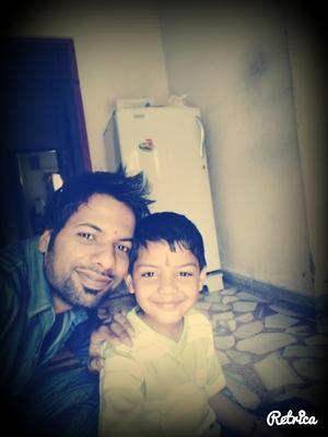 Aashish Kumawat Travel Blogger