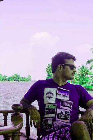 Vikram Singh Travel Blogger