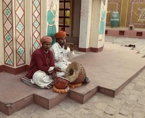 Chokhi Dhani: The compact Rajasthan