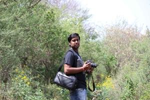 Manan Jain Travel Blogger