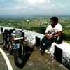 Deepak Nair Travel Blogger