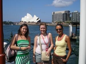 Lauren Hughes Travel Blogger