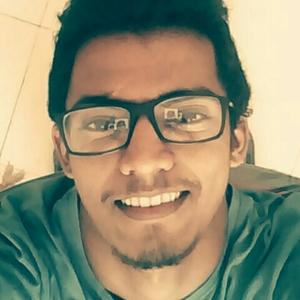 Yasin Salim Travel Blogger