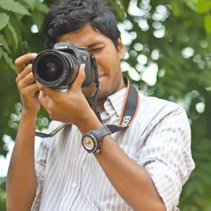 Athul V Aleyas Travel Blogger