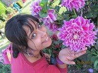Soumili Chandra Travel Blogger