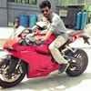 Madhusudan Ghosh Travel Blogger