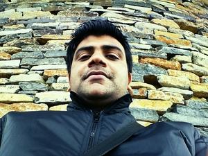 Raghuram Travel Blogger